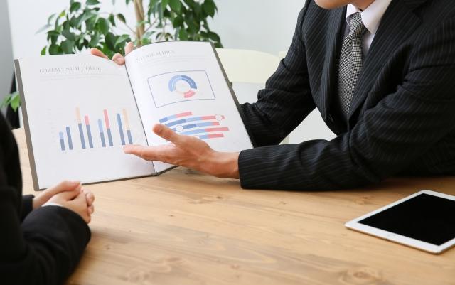 中小企業診断士による企業診断書